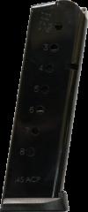 1911 45ACP 8rd