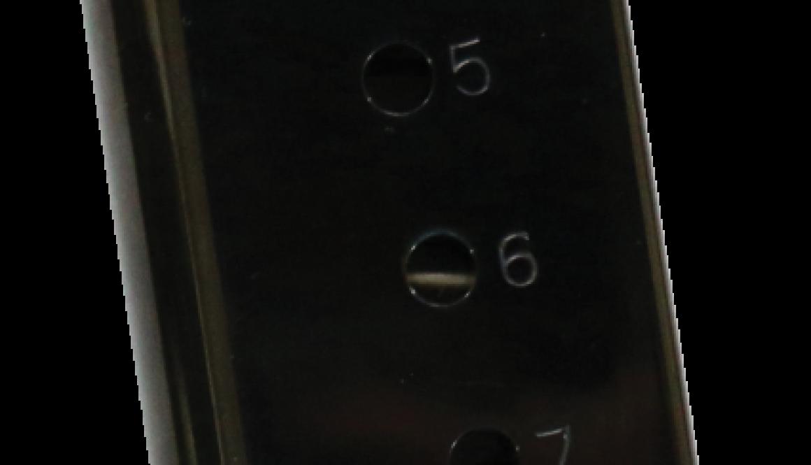 1911 45ACP FS Left Handed 8rd