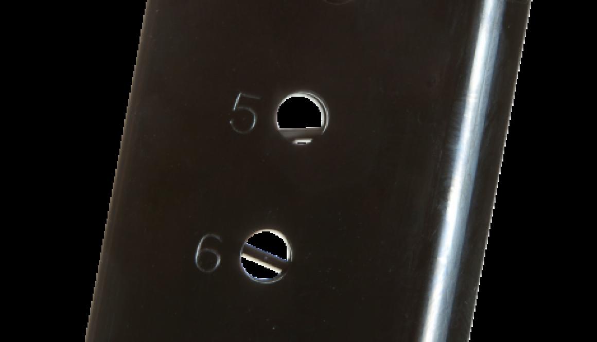 1911 45ACP 7rd CS